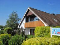 Haus Schwalbennest - FeWo Muschel in Büsumer Deichhausen - kleines Detailbild