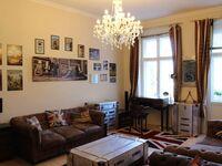 Ferienwohnung mit 2 Schlafzimmern in Berlin - kleines Detailbild