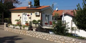 Ferienwohnung Dragica in Njivice - kleines Detailbild