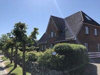 Haus Wattliebe - Kuschelige FeWo in Strandnähe FeWo2, FeWo Nr. 2 in Utersum - kleines Detailbild