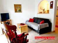 Haus Alpenblick - Ferienwohnung Marille Nr. 13 in Inzell - kleines Detailbild