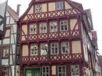 Gästehaus Tanzwerder, Ferienwohnung Nr. 2 in Hann. Münden - kleines Detailbild