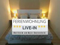 *** LIVE-IN *** Wertheim-Bestenheid - Loft Ferienwohnung, Appartement mit 1 Schlafzimmer - Loft Feri in Wertheim - kleines Detailbild