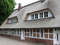 Haus-Auetal, Wohnung 2 in Bliedersdorf - kleines Detailbild