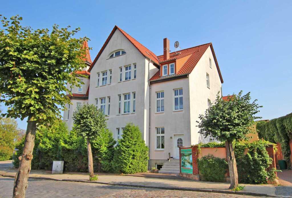 Ferienwohnungen Neustrelitz SEE 9390, SEE 9391 - Sonnenblume