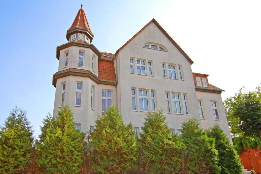 Ferienwohnungen Neustrelitz SEE 9390, SEE 9392 - k