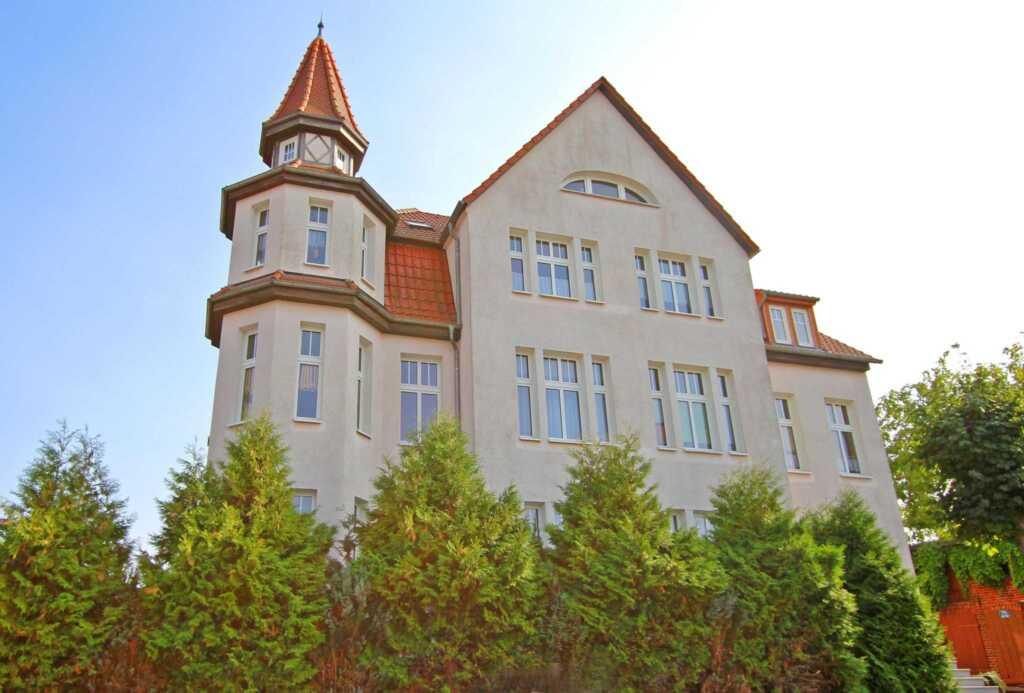 Ferienwohnungen Neustrelitz SEE 9390, SEE 9392 - kleine Wohnung