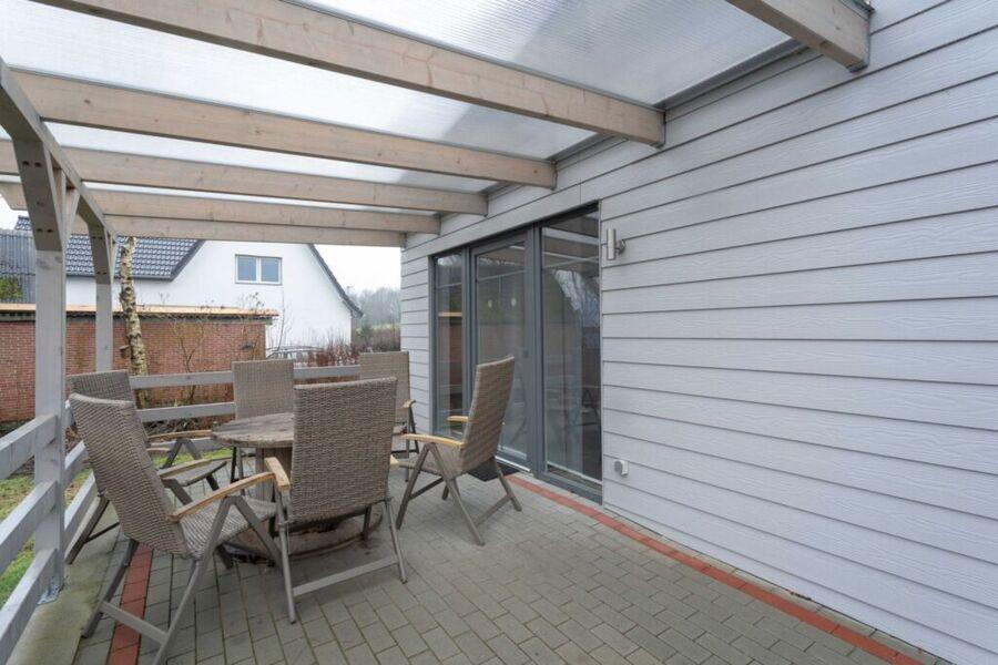 Ferienhaus Carstensen in Janneby