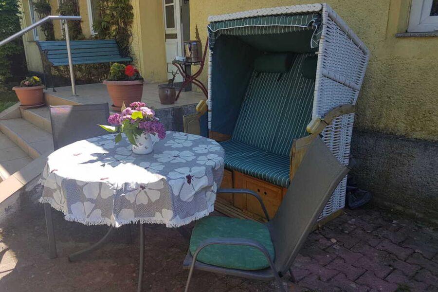 Carwitz - Blick auf den Dreetzsee