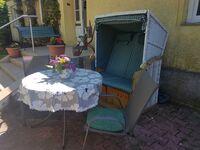 Ferienwohnungen in Carwitz, Ferienwohnung 'Zansen' in Feldberger Seenlandschaft OT Carwitz - kleines Detailbild