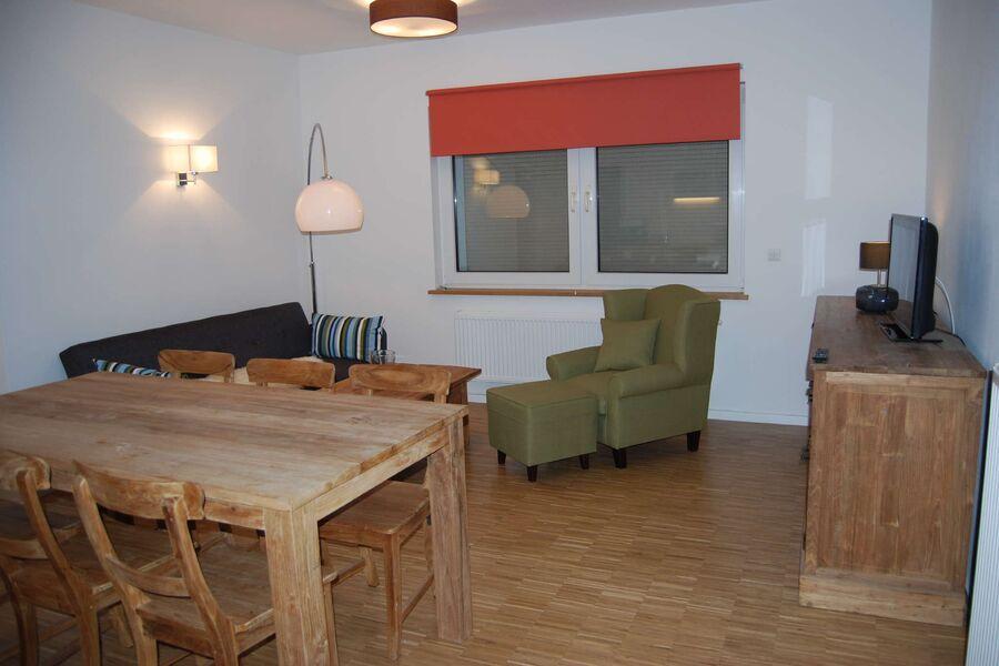 Wohnung Aal Wohn-Essbereich