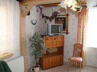 Der kleine Ferien-Bungalow F 08, 2 Raum Bungalow für 3 Erw + Kleinkind in Boiensdorf OT Stove - kleines Detailbild