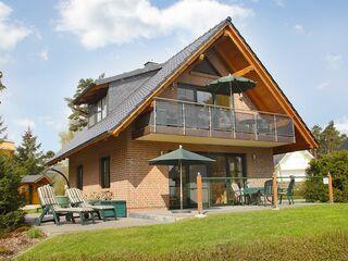 Ferienhaus Müritzblick - Wohnung OG in Röbel - Deutschland - kleines Detailbild