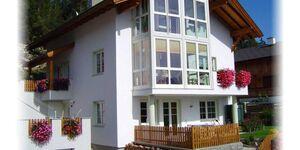 Achenrainer Brigitte, Ferienwohnung Harmonie in Kaunerberg - kleines Detailbild