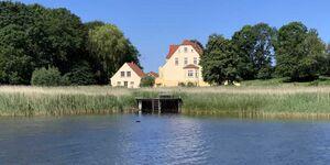 Gut Grubnow Rügen, Ferienwohnung 1 in Grubnow - kleines Detailbild