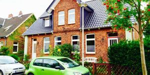 Gästehaus Stadt Land Fluss, Haushälfte Backbord in Hansestadt Buxtehude - kleines Detailbild