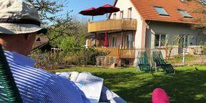 Gästehaus ANNEHILL, Ferienwohnung 'AMSEL' in Hann. Münden - kleines Detailbild