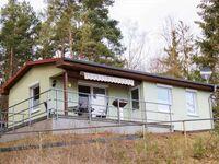 Ferienhaus Reinhold in Feldberg, Ferienhaus Charlotte in Feldberger Seenlandschaft - kleines Detailbild