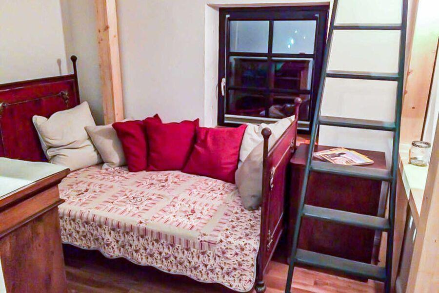 Appartement Alte Schmiede, Appartement