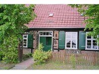 Ferienhaus in der Mecklenburgischen Seenplatte, Ferienwohnung 'Vogelnest' in Gremmelin - kleines Detailbild