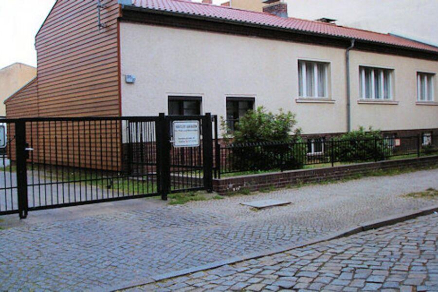 Haus Handjerystr. 37, Berlin-Adlershof