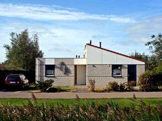 Haus Seestern in Julianadorp - Niederlande - kleines Detailbild