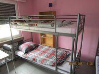 Betten im WG Zimmer nähe Köln neben Kerpen, 1 Bett (Etagenbett)  im Mehrbettzimmer G in Bergheim - kleines Detailbild