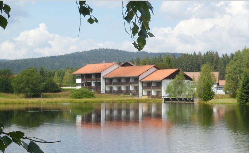Kreuzbachhof - Ferienwohnung Maulhardt