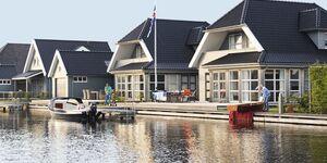 Ferienpark de Potten - Villa Typ Goudplevier in Offingawier - kleines Detailbild