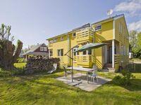 Ferienhaus Saga, Haus Syn: 95m², 3-Raum, 4 Pers, Terrasse, WLan, H in Wiek auf Rügen - kleines Detailbild