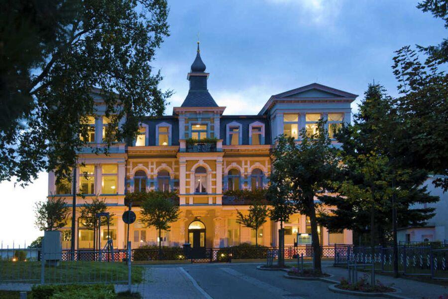 Villa Chrissi, Chrissi 10