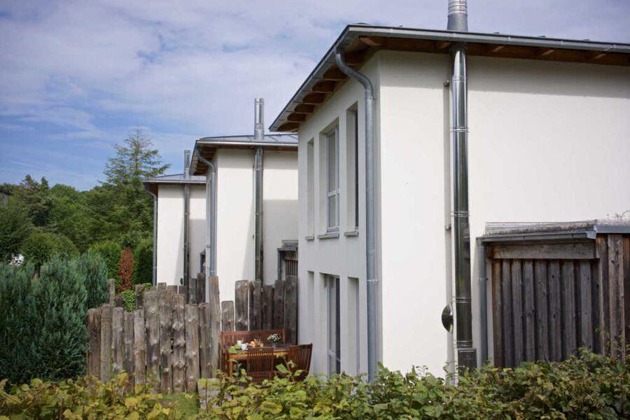 Ferienhäuser an der alten Gärtnerei, Haus Cumin