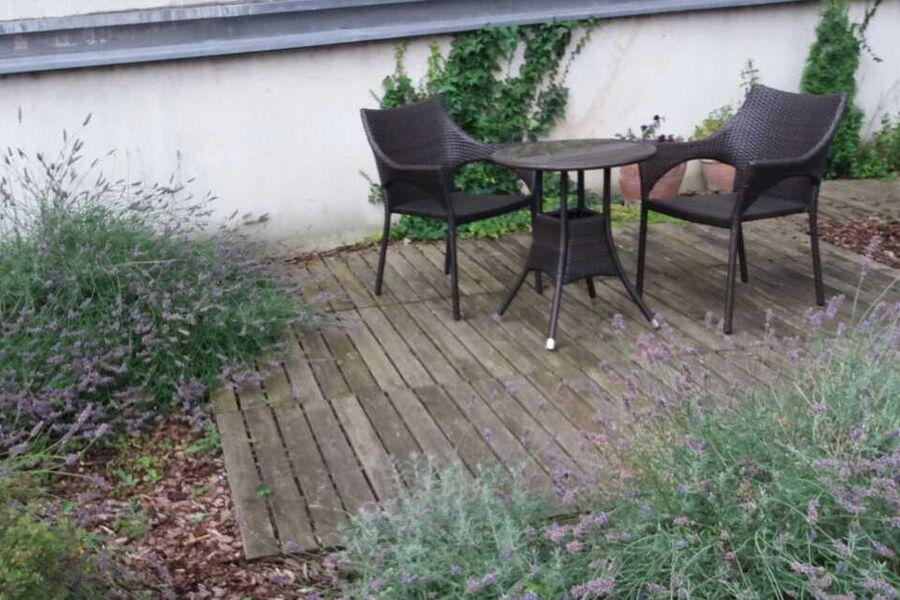 Gartenapartment nah beim Zentrum und ruhig, Apartm