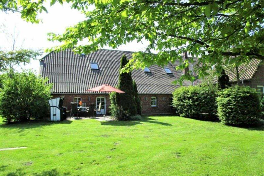 ****Ferienhof Franke, Galeriehaus 2