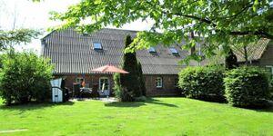 ****Ferienhof Franke, Galeriehaus 2 in Stadland - kleines Detailbild