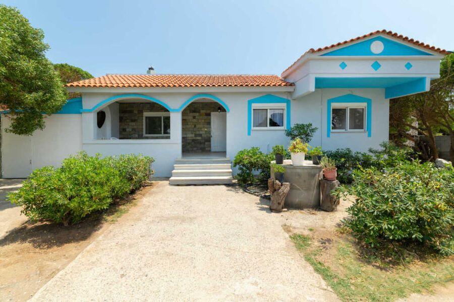The South  Escape Cottage, Cottage