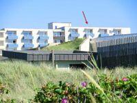 Haus Atlantic Wohnung 33 mit Meerblick, Wohnung 33 - 2-Zimmer-Meerblick im Haus Atlantic in Sylt-Westerland - kleines Detailbild