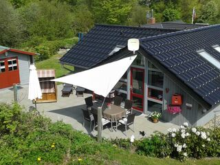 Ferienhaus Ilgner - Bockholm in Glücksburg-Bockholm - Deutschland - kleines Detailbild