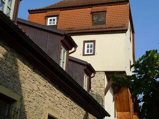 Ferienwohnung Jocklerturm in Sulzfeld am Main in Sulzfeld am Main - Deutschland - kleines Detailbild