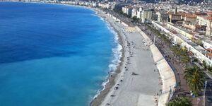 Apartment ELISA - 5 Minuten zum Strand in Nizza - kleines Detailbild