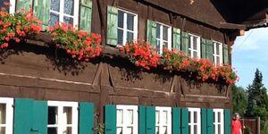 Rosenhof Allgäu - Ferienwohnung Morgentau in Görisried - kleines Detailbild