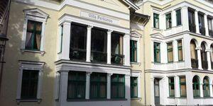 Villa Perkunos in Seebad Heringsdorf - kleines Detailbild