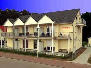 Ferienwohnung Juliane in Ostseebad Thiessow - Deutschland - kleines Detailbild