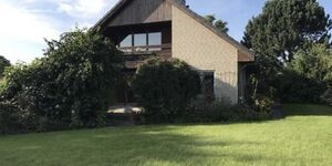 Familienurlaub bei Kappeln, 4-Raum Ferienwohnung in Esgrus - kleines Detailbild