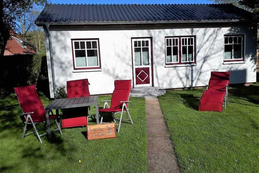 Sommerhaus an der Mühle
