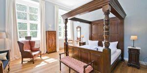 Schloss Retzow, Apartment 'Masuren' in Retzow - kleines Detailbild
