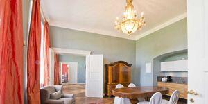 Schloss Retzow, Apartment 'Pommern' in Retzow - kleines Detailbild