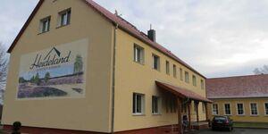 Heideland Gaststätte & Pension, Ferienwohnung 1 in Boxberg OT Kringelsdorf - kleines Detailbild