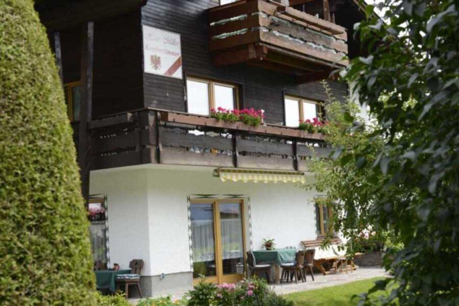 Haus Müller, Doppelzimmer A 1