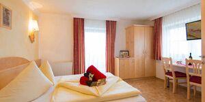 Pension Maurachhof, Doppelzimmer 2 in St. Johann - Alpendorf - kleines Detailbild